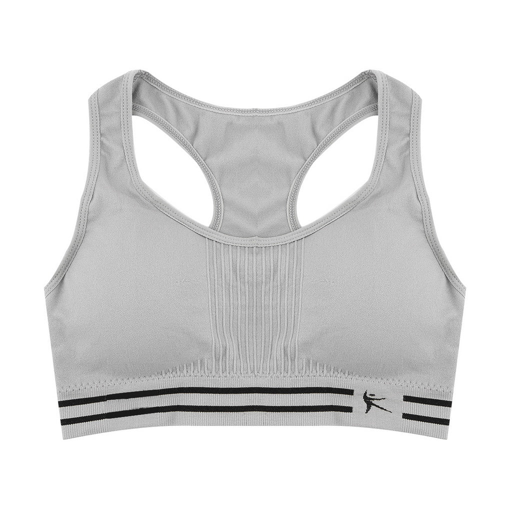 Fitness Padded Stretch Top Vest