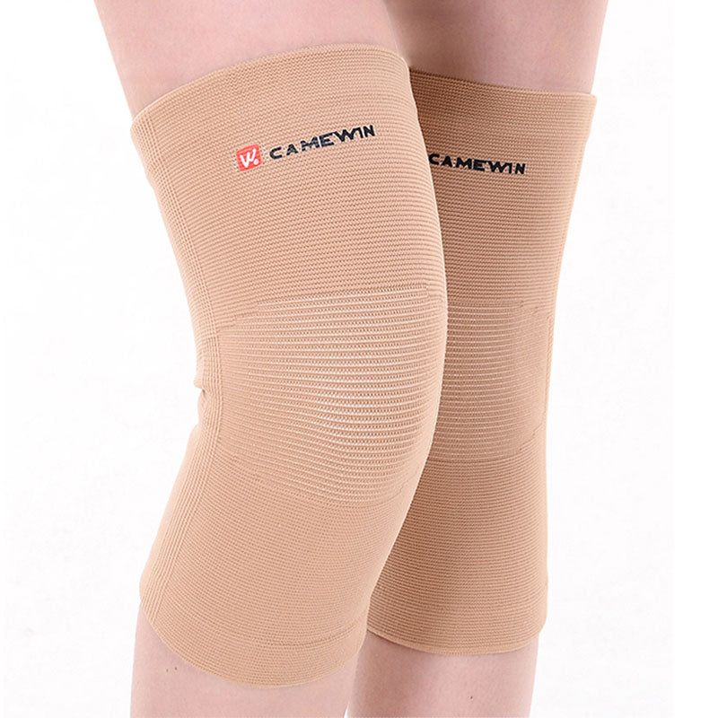 High Elastic Knee Support Protector Prevent Arthritis Injury Keep Knee Gurad & Warm