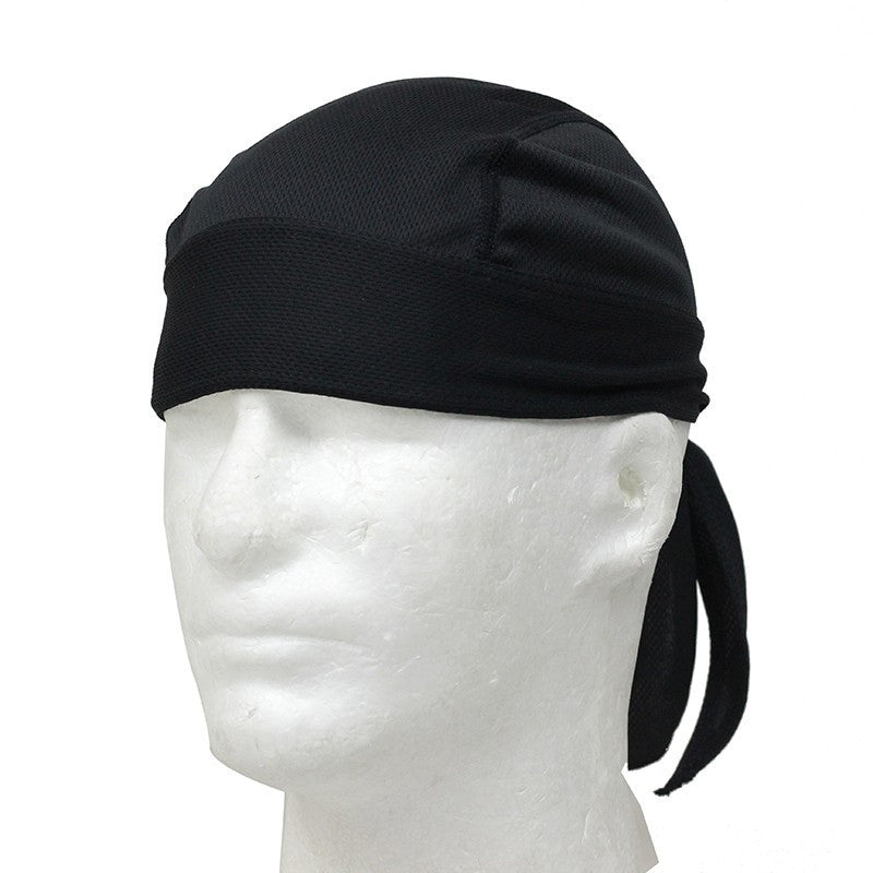Outdoor Sports Headband Quick Dry Cap Headscarf