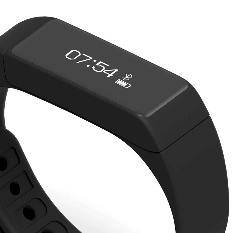 I5 Plus Smart Bracelet Bluetooth Fitness Tracker