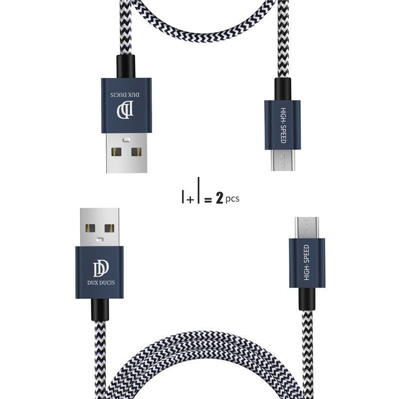 Mobile Phone USB Charge & Data Sync Cable