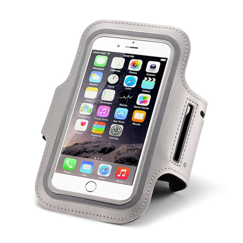 4.7'' Universal Sports Armband Cover Case For Phone