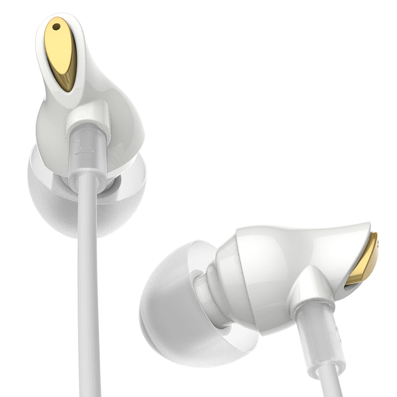 In Ear Zircon Stereo Earphone