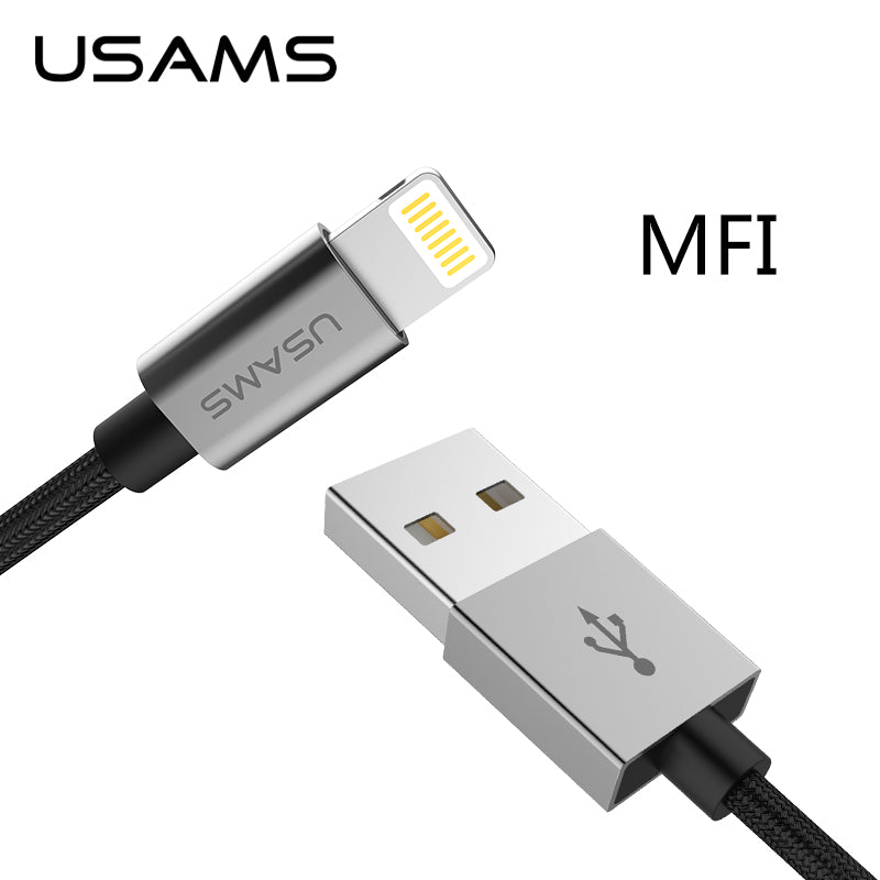 Fast Charge MFI Lightning Cable for iPhone