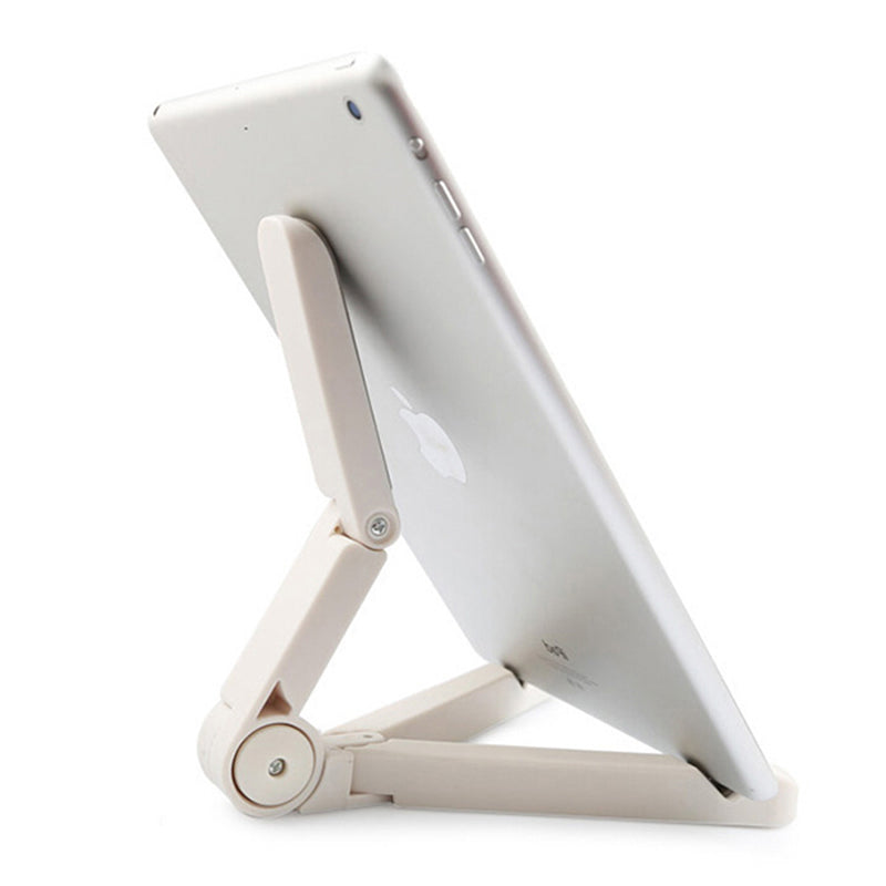 360 Degree Rotating Folding Universal Tablet Stand