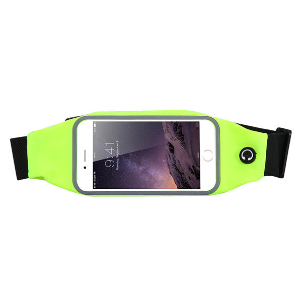 Waterproof Sport Waist Smartphone Bag