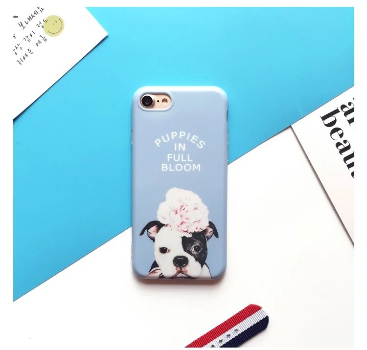 Fashion Luxury Ultra Slim Soft Case For iPhone