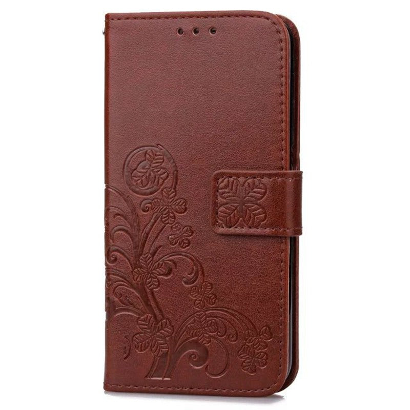 PU Leather Lite Flip Wallet Cover Case For Huawei P9 Plus