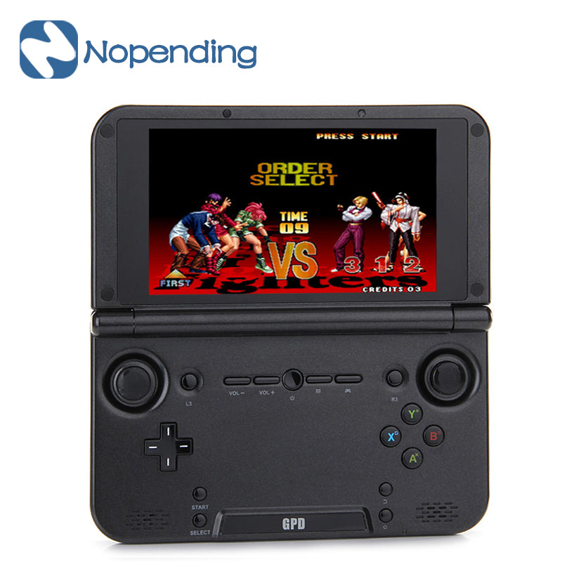 GPD XD 5 Inch Android4.4 Gamepad Tablet PC 2GB/32GB RK3288 Quad Core 1.8GHz Handled Game Console