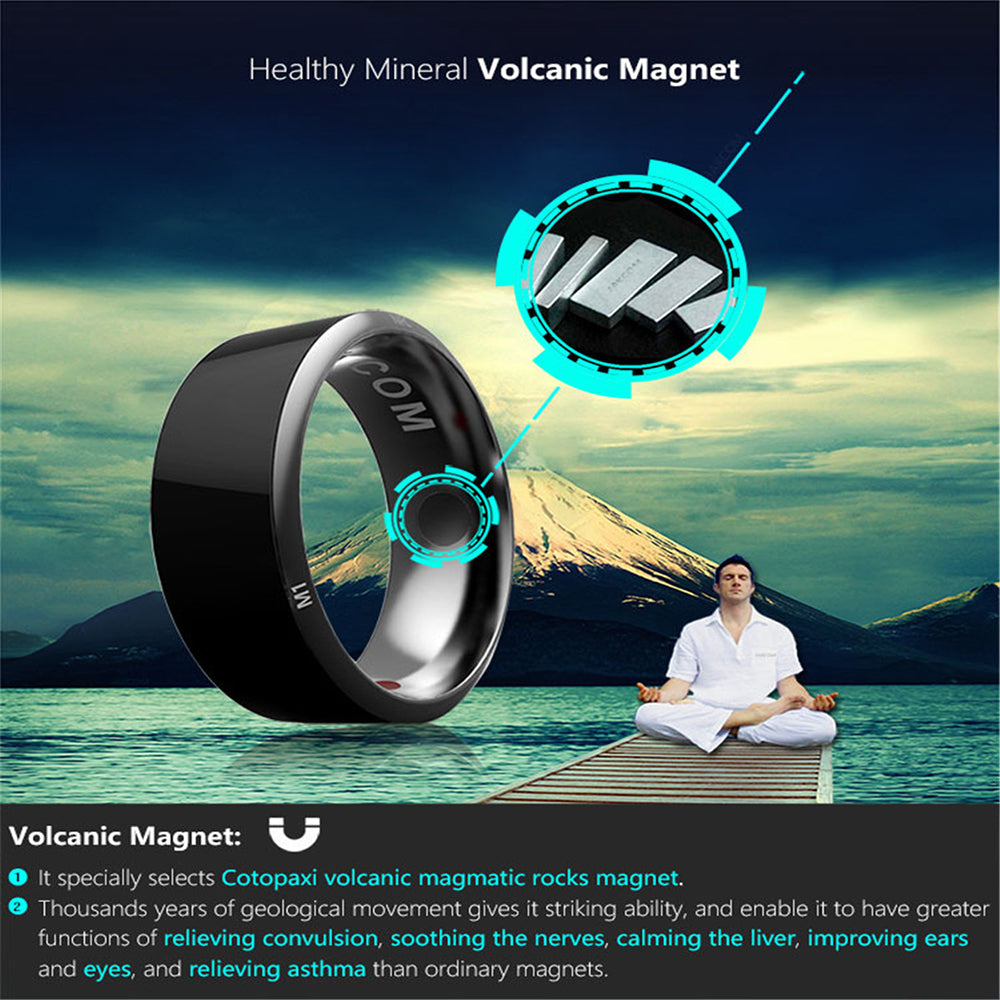 Magic Wearable NFC Smart Finger Ring For Android Windows Mobile Phone