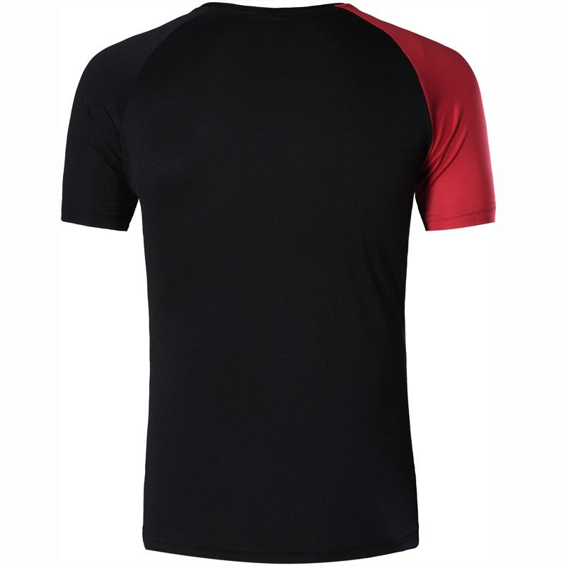 Sport Quick Dry Slim Fit Shirt