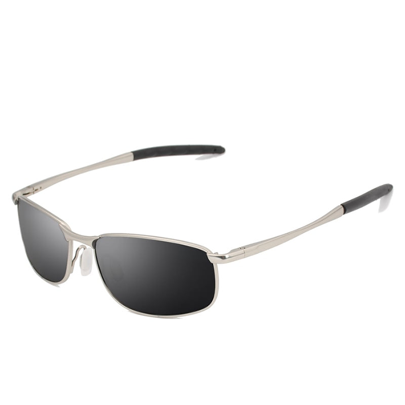 Famous Designer UV400 Polarized Driving Men Sun glasses