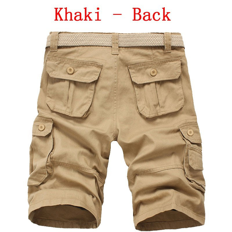 Casual Men Fashion Short