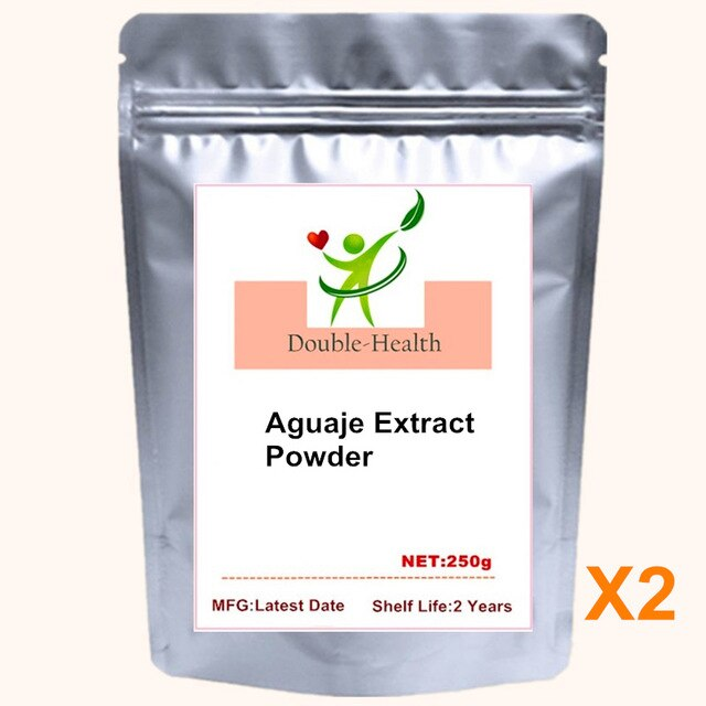 Aguaje Extract Powder For Breast, Buttocks & Hips Enhancement