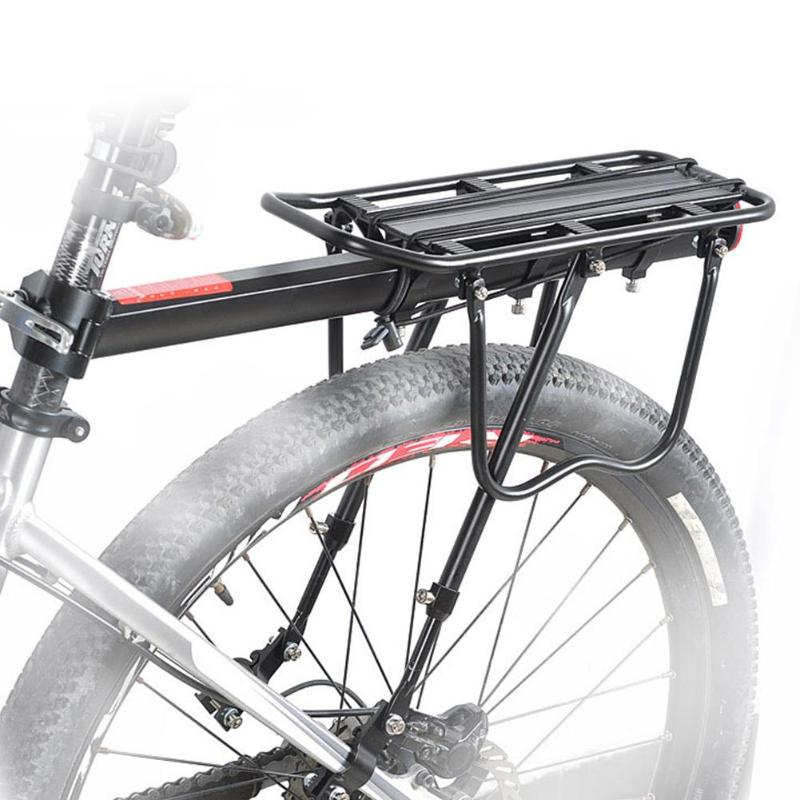 Aluminum Alloy MTB Bike Rear Seat Luggage Rack