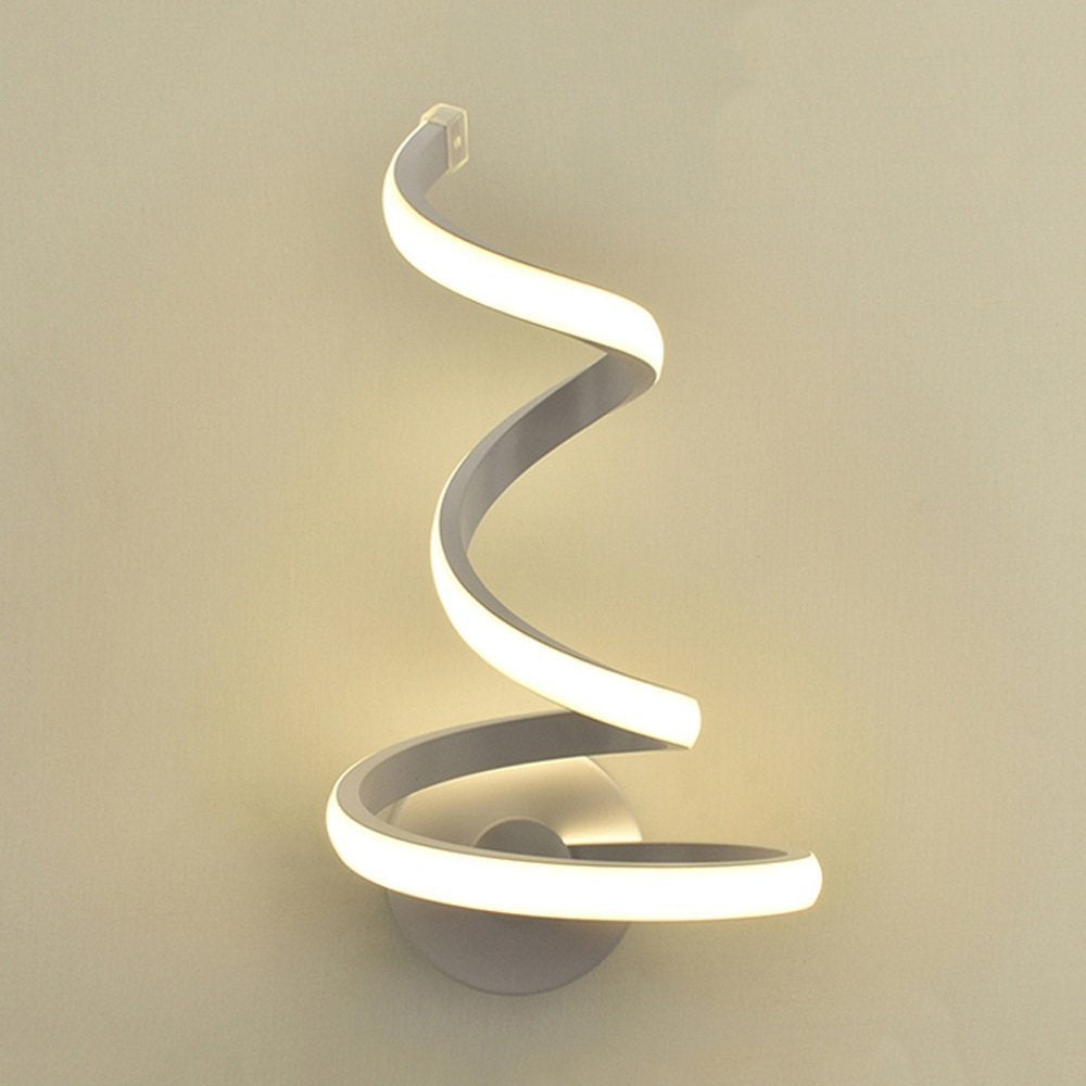 Nordic Style Indoor LED Wall Lamps