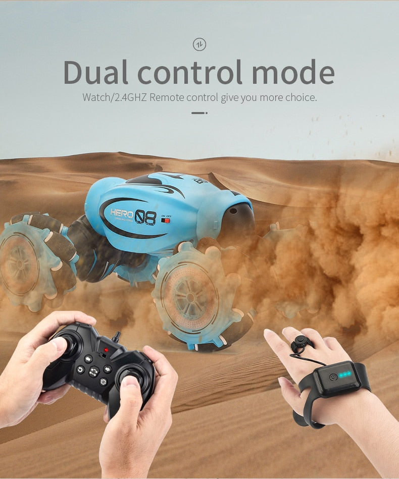 Fast Driving RC Cars With Remote Control