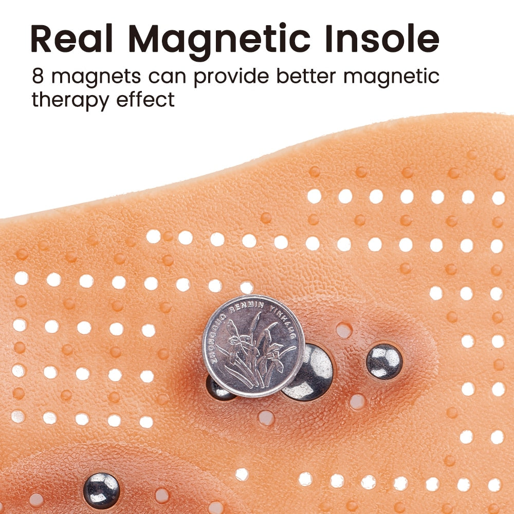Magnetic Foot Massage