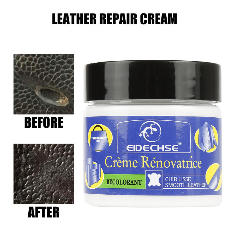 Car Care Liquid Leather Repair Kit