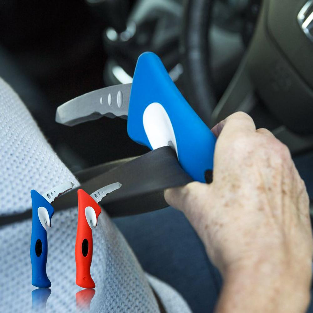 Non-Slip Super Handled Car Standing Assistant Support