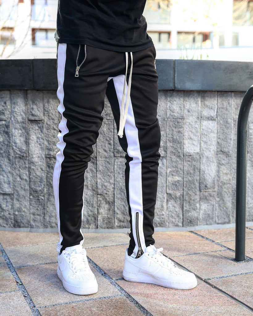 Black Hiphop pant