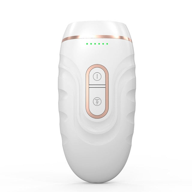 Painless 999999 Flashes Laser Epilator & Hair Removal System