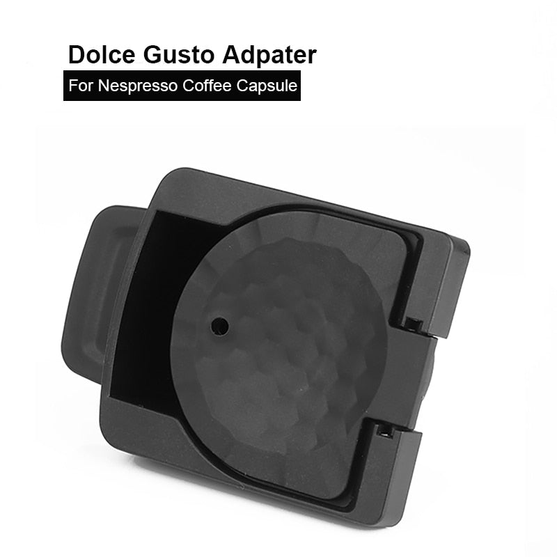 Multifunction Reusable Dolce Gusto Adapter