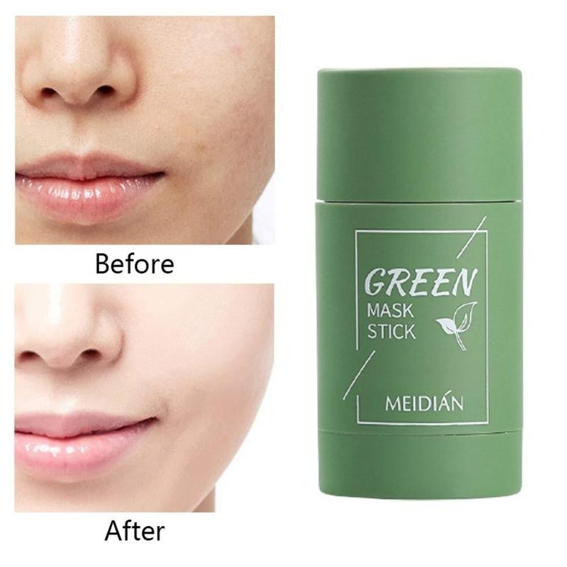 Green Tea Cleansing Oil Moisturizing Face Skin Care