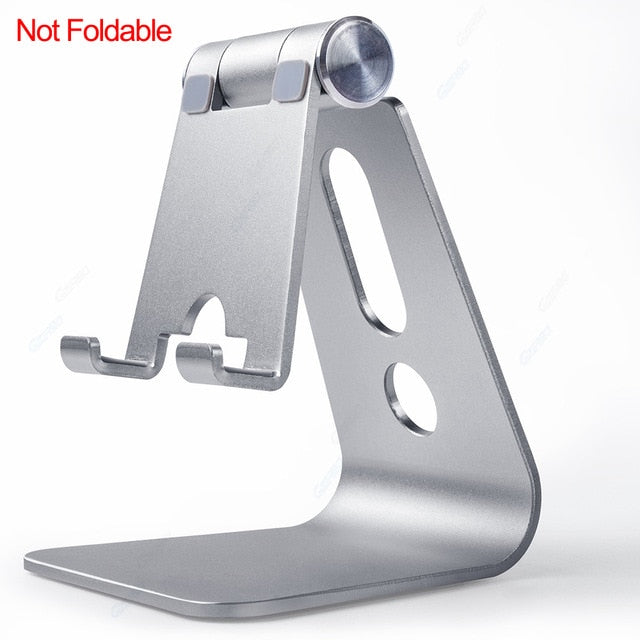 Universal Fully Foldable Adjustable Tablet & Phone Stand