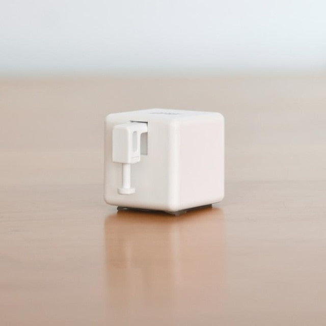 Tuya App Smart Switch Fingerbot Button Pusher