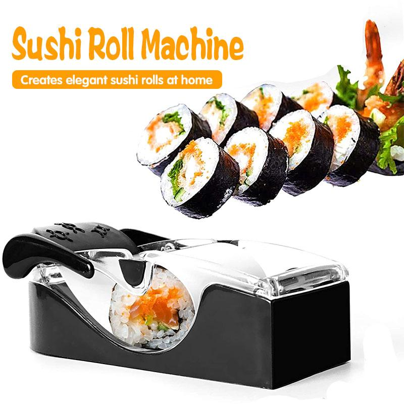 DIY Sushi Maker Roll Machine