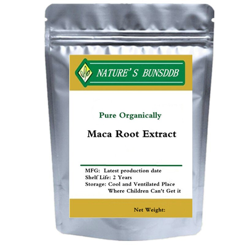 Pure Maca Root Extract Powder 10:1