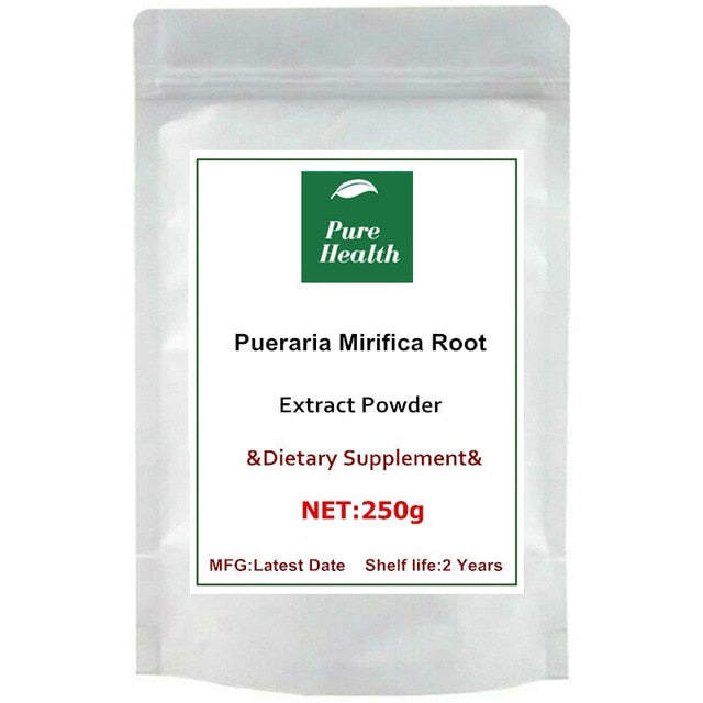 Pueraria Mirifica Extract Powder For Breast Enlargement