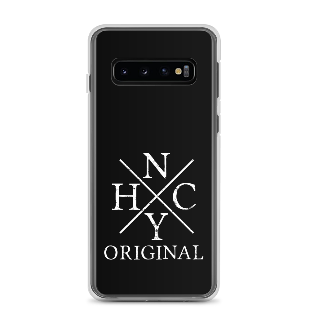 NYHC Original Samsung Phone Case