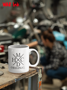 MDHC Original Coffee Mug