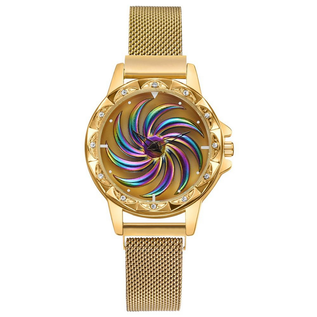 Windmill Luxury Women Watch