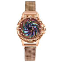 Load image into Gallery viewer, Windmill Luxury Women Watch
