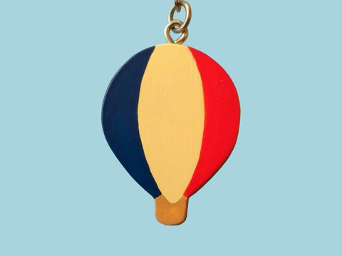 Hot Air Balloon Ceiling Fan Pull Chain