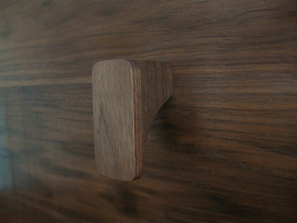 walnut wood cabinet knobs hardware knob cabinet