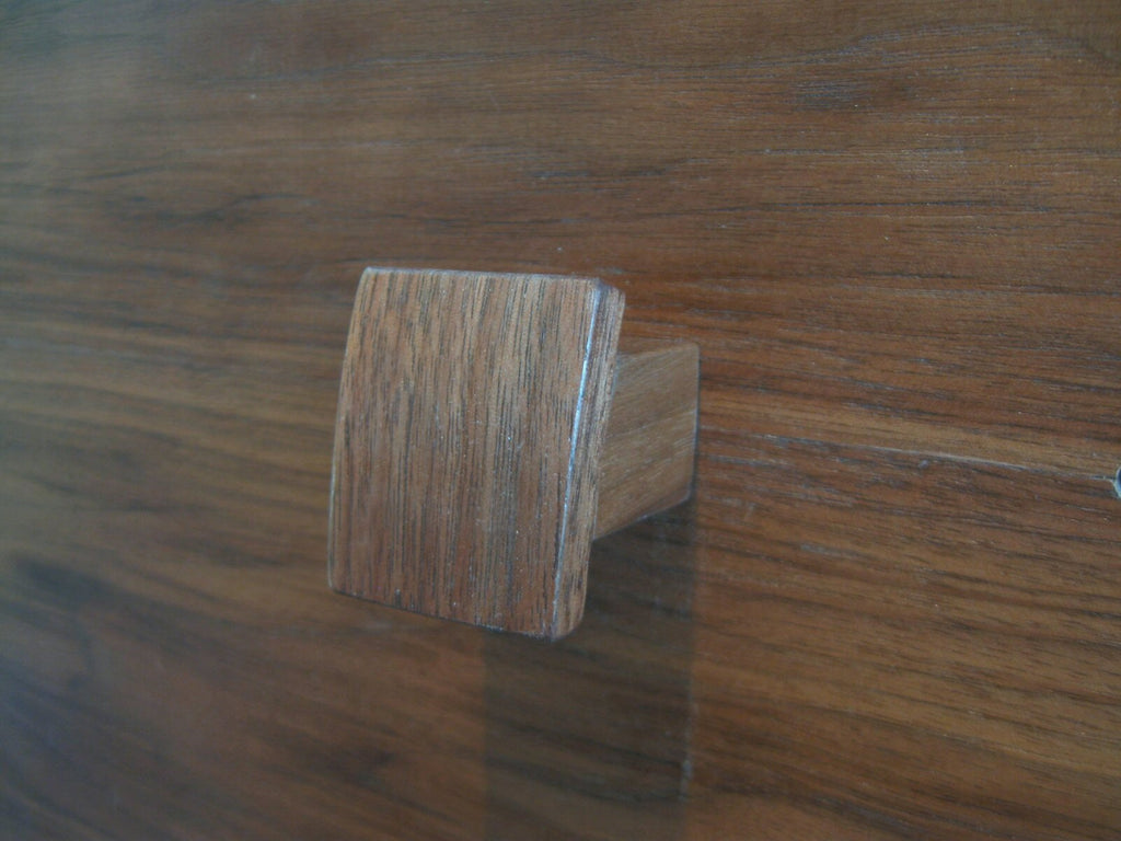 Wood Kitchen cabinet knob hardware