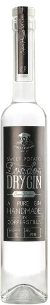 Sweet Potato London Dry Gin 50cl