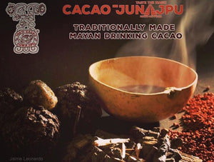 1 LB Guatemalan hot Sipping Cacao, Mayan Spice Magic
