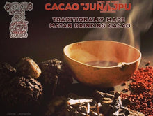 Load image into Gallery viewer, BULK SPECIAL❤️ 8 LB Mayan Spice Hot Sipping Cacao  / 8-Pack of 1 LB Bags of Junajpu Cacao