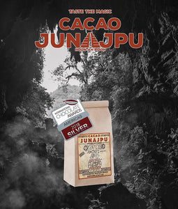 BULK SPECIAL❤️  3 LB Mayan Spice Hot Sipping Cacao  / 3-Pack of 1 LB Bags of Junajpu Cacao