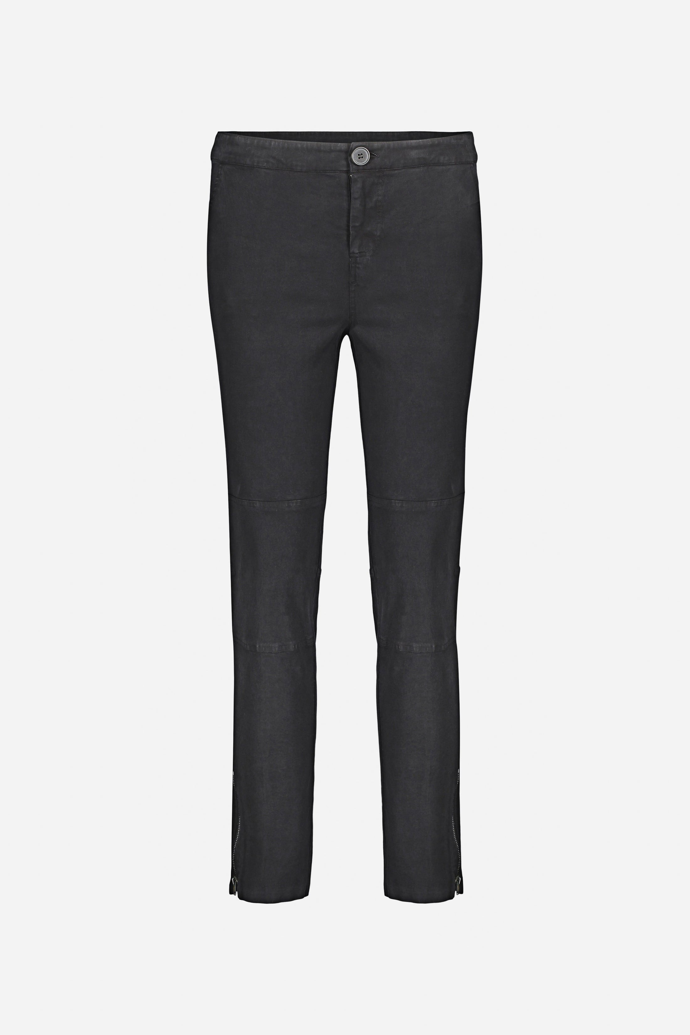 Laurier Soft Utility Pant with Seam Detail