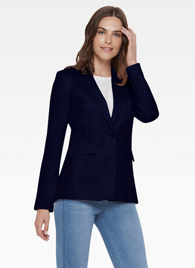 Park Avenue Stretch Blazer