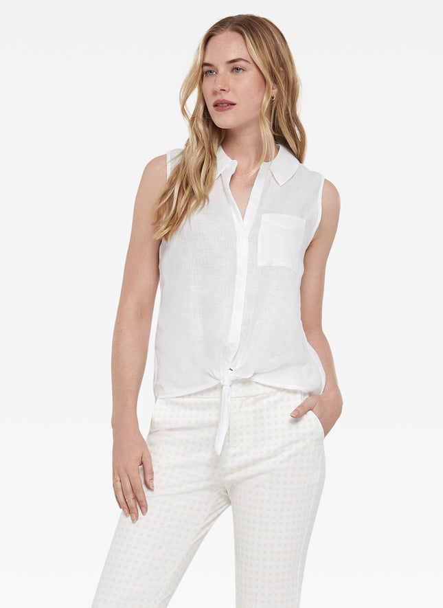 Foster Sleeveless Shirt