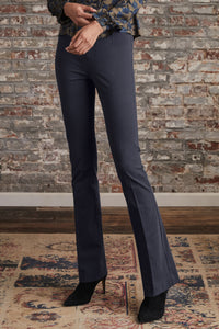 Varick Clean Slim Bootcut Trouser