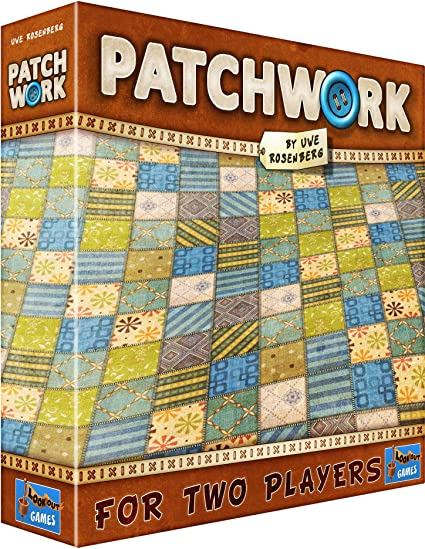 Patchwork | North Game Den