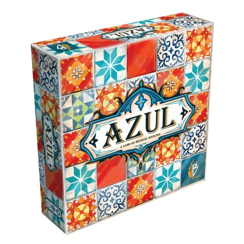 Azul | North Game Den